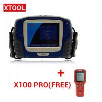 China 2018 Newest Original XTOOL PS2 Heavy Duty Truck Diagnostic Tool Professional Bluetooth Diagnostic scan PS2 Truck Diesel on sale