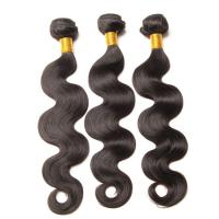 China Unprocessed Virgin Indian Remy Straight Hair, Indian Remy Hair Weave 100g on sale