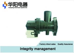 China Drainage Brushless Motor Pump , Dishwasher Drain Pump CCC Certified on sale