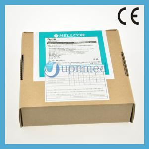 Original Nellcor Oximax DS-100A Adult Finger Clip Spo2 Sensor, 9Pin