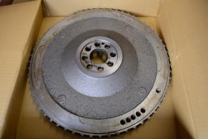 China J08C 500 Hino Truck Spare Parts , Flywheel 13450-2830 Bolantes Del J08C Volantes JO8C on sale