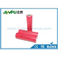 E - Bike Cylindrical Lithium - Ion Rechargeable Battery Cell 2500Mah