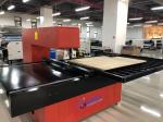 Best price customiz fully automatic 1200*1200mm Laser Die Board Cutter machine for cutting wood/plywood/MDF materials