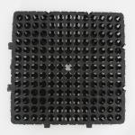 Eco Friendly 835KN PP Basement Plastic Drainage Mats