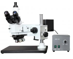 China BS-6023B professional metallurgy microscope with Extral wide field eyepiece EW10× / 22 on sale