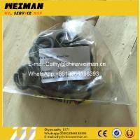 China Genuine SDLG LG958L Wheel Loader Spare Parts 4015000030 Wheel Nut on sale