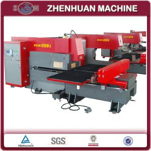 China CNC Mechanical Turret Punching Machine on sale