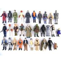 PVC Bendable Casting Action Figure Molding With Toys Star Wars Soldiers Hero 3