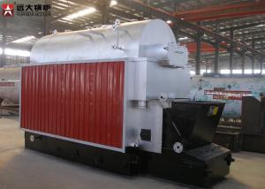 China 10 Ton/H Steam Output Coal Fired Steam Boiler , High Pressure Steam Boiler on sale