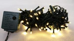 China Wholesale - christmas led lights 100 leds/10m LED String fairy, 110v/ 220V christmas led string light on sale