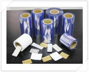 China Recycled Chemical Resistance Calendered PVC Film Extruded PVC Sheets on sale