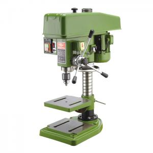 China Professional Light Type Manual bench drilling machine  ZQ4125 for Metal Drilling on sale