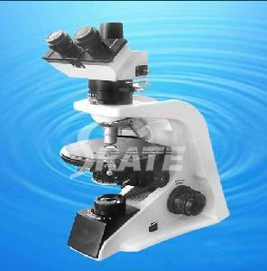 China Trinocular Polarizing Microscope (TXS108-01B) on sale