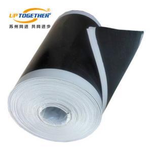 China 30M Length Heat Shrink Sleeve , Anti Corrosion Shrink Wrap Sleeves WSS60 on sale
