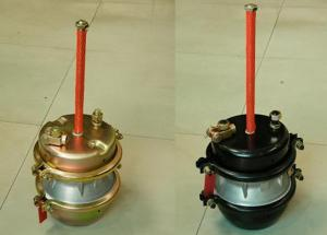 China brake chamber for semi trailer parts on sale