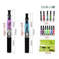 Huge vaper products ego CE5 start kit ego electronic cigarette starter kit