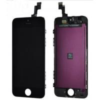 4.0 Inches Iphone LCD Screen For 5S LCD With Digitizer assembly Black