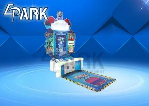 China dance machine type machine experience fight game machine on sale