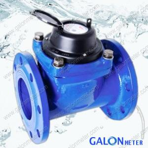 China woltman water meter on sale