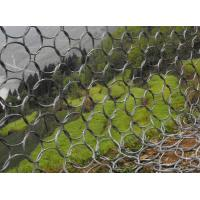 Slope Stabilization Rockfall Mesh Ring wire fence for geological disasters