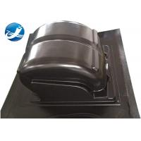 China Abs Plastic Vacuum Forming  Pvc Plastic Shell Aluminum Mold Customized Color on sale