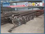 Energy Saving Steel Boiler Economizer Heat Exchanger Tubes For Boiler Spare Parts