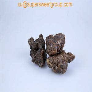 China 100% pure nature yellow brown raw propolis chunk on sale