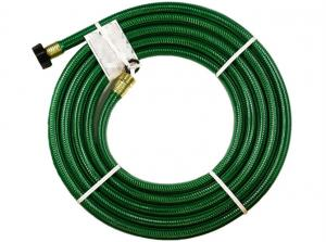 China Anti Torsion Non Toxic Garden Hose , Flexible Garden Hose OEM Provided on sale