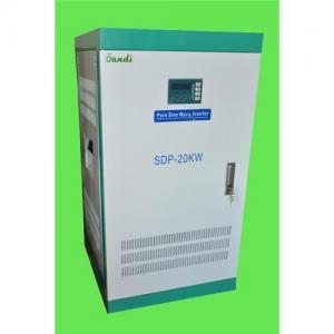China 20KW Pure Sine Wave Power Inverter on sale