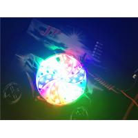 DC12V LED motorcycle flash lights windmill shape