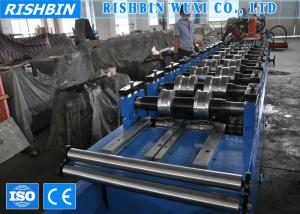 China LGSF Metal Drywall Roof Truss Steel Frame Roll Forming Machine with 10 Stations on sale