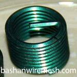 304 316 316L China Wire Thread Insert Bashan M2 to M60 high quality Screw Thread coils