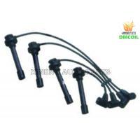 Chery QQ Custom Auto Spark Plug Wires 0.9L 1.1L (2006-) S11 3707020BA