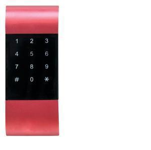 China Keypad Cabinet Lock for Locker (11BBM-R) on sale
