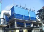 Tobacco Plant Dust Filter Industrial Dust Collector Pulse Jet Dust Collector