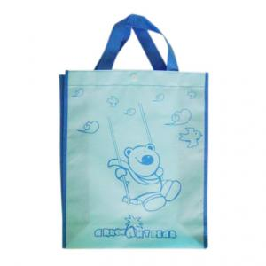 China recycle eco-friendly non woven bag on sale
