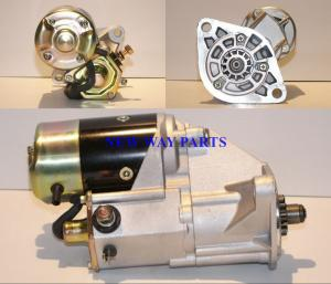 China TOYOTA 1hz 28100-17060 228000-5991 starter on sale