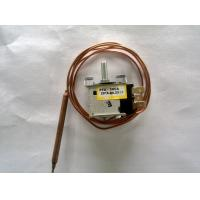 Small size car air conditioner thermostat sensing room temperature