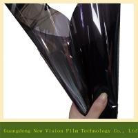 New arrival automotive colore changing film shinning window fim for car
