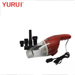 China 4.1Kpa Portable Car Vacuum Cleaner With One Year Warranty 58.5*41*54cm on sale