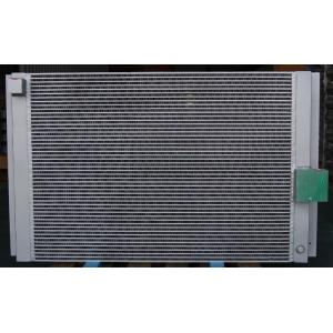 China Aluminum Construction Machinery Combined Cooler Fin Heavy Duty Oil cooler on sale