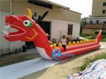 China 12.5mL*1.6mW inflatable dragon /Chinese Dragon  for beach use wholesale