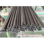 A269 1/2」X BWG 20はステンレス鋼の管の等級のTP304/304L表面の磨かれた溶接しました