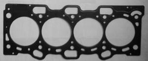 4G94 H67W METAL full set for MITSUBISHI engine gasket