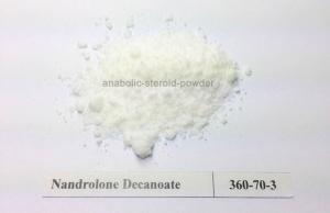 China Male Enhancement Anabolic Steroid Powder Deca Durabolin CAS 360-70-3 on sale