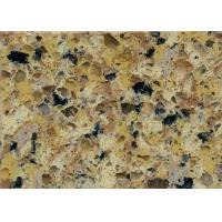 Compound Artificial Quartz Stone Countertops High Temperature Resistant