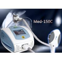 China Portable High Frequency IPL Hair Removal Machines For Skin Beauty on sale