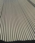 ASTM B338 Titanium Welded / Seamless Pipe