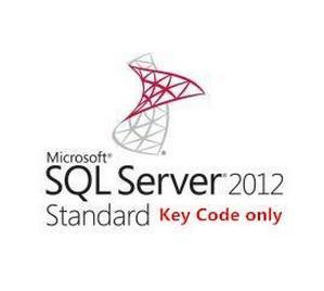 China Windows Server Activation Key For SQL Windows Server 2012 Standard Editions on sale