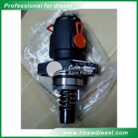 Deutz BF3M2011 2011 engine Fuel injection pump 04287047  0428 7047
